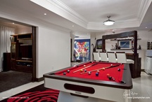 Family / Games Room