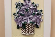 Quilling by Roxana / Quilling