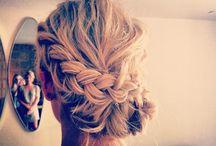 Μαλλιά / Χρώμα μαλλιών και χτενίσματα