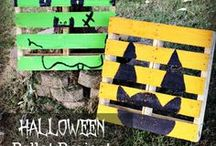 Halloween Parties / Halloween is a special time of year for both children and adults.  There are so many opportunities to get creative with costumes, food, and decor for a party.