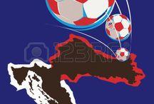 Croatian soccer's / by Bozena Kolanovic