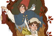 O' potatoes and molasses / Over the garden wall  / by Savannah Lauts