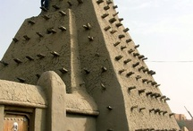 mudbrick architecture