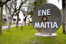 FINCA ENE-MAITIA / En Tudela encontrarás esta maravillosa finca