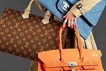 Bags... ♡