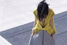 Fashion Design / by Désirée Delphine