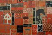 ARTIST MODEL: TRACEY TAWHIAO