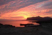 Egadi Island