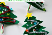 KBN Christmas for Kids / Activities for kids for Christmastime. / by Kid Blogger Network