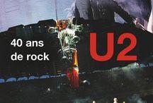 U2 LIVRES