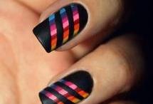 Nails / by Lourdes Sánchez