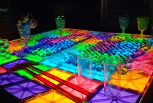 Light Tables / by Veni Hardy