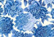 kadife floral