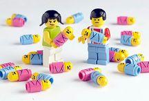 LEGO Fun / by Heather Forthofer