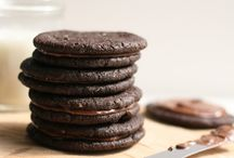 cookie recipes / by Dawna McCance