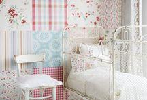 Design Inspiration - Kid's Room