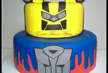 Cake temática