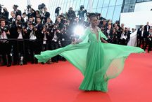 Cannes Film Festival 2015 / See all the most beautiful dresses on the most glamorous red carpets in the world. / by ELLE UK