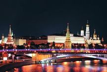 #Москва #Moscow / Москва - отели, экскурсии, авиабилеты - http://turista.biz/