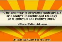 Law of Attraction Quotes / Best motivation for LOA practitioners. Visit www.attractionlawsecret.com for more