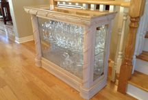 Marble top display cabinet / (700$)I have a really nice marble top display cabinet in really great condition,has 2 glass shelfs and 2 glass doors on each side ,the mesurements are 42 inches long x 33 inches high x 15 inches wide,i am in brampton area ,ask us what else we have for sale we have a lot,thank youNo Pay Pal