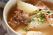 レシピ(スープ、汁物)