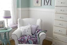 Kids rooms / by Bethany Lainhart