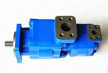 Commercial Gear Pump