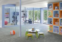 Home Gym / by Helena Hill