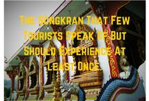 THAILAND / Love, Inspiration And Travel Tips.