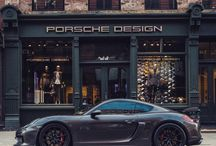 Frisco Porsche Modern