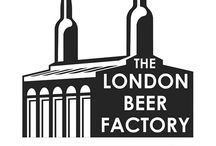 The London Beer Factory / located in Gipsy Hill, is a craft beer company created by brothers, Ed and Sim Cotton in 2014. Using only the best quality hops and malts from around the world, the brothers have developed a range of unfiltered, unpasteurized beer with distinctive and interesting flavours and aromas, dedicated to developing beer with real character.