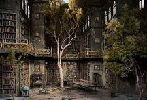 Fantasy / by Desiree Fleming