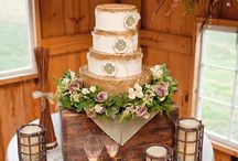 Farm Themed Weddings / Rustic, personal and just lovely.