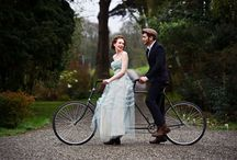 Bicycle luv / by Angelina Isola