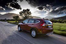 Honda CR-V 1.6 i-DTEC 4WD 2015: Στο πνεύμα της εποχής / http://auto.in.gr/presentations/article/?aid=1231405907