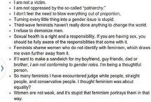#ANTIFEMINISM