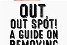 Household tips / by LeeAnn Watson