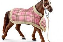 tack/saddles