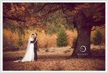 Inspiration  | Autumn Wedding Photo