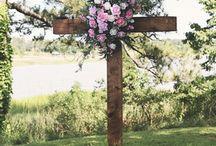 Wooden Crosses / Rangskikking