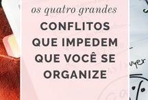 Organizador pessoal