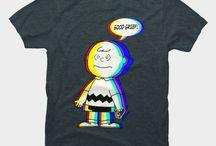 T シャツ デザイン