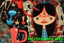 Pictoplasma