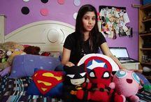 Baby Superhero