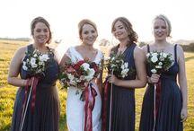 Amanda Wyatt True Brides / A Selection of our real brides starring Amanda Wyatt dresses