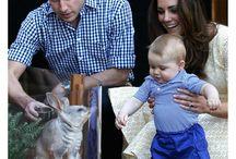 Royal Families / Royalties