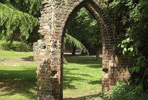 Murar eller portaler <3