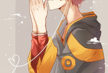 mystic messenger♡