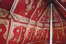 tents from Tony